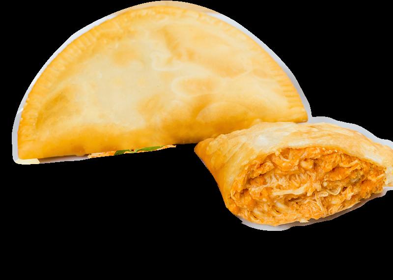Mini pastel de frango 35g